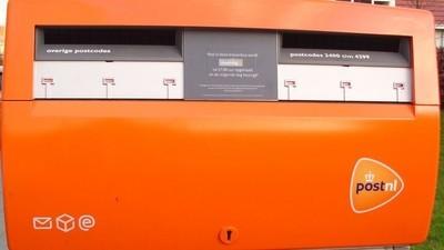 Klein privacyleed: de achterbakse verhuisservice van PostNL