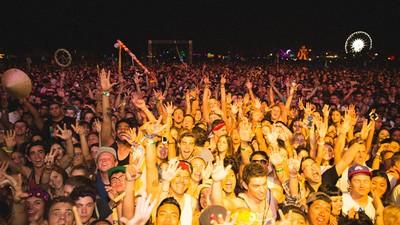 ¿Cómo monitorizan tu comportamiento las apps de los festivales?
