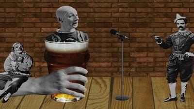 Así se está creando la nueva escena del stand-up comedy en Colombia