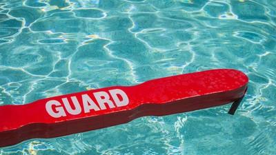 Confessions of a Teenage Lifeguard
