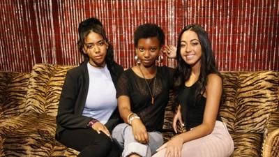 'Somos como Las Supernenas': una charla con las chicas de 'The Get Down'