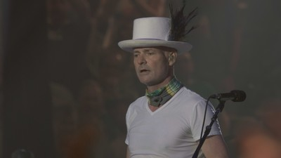 Gord Downie, Justin Trudeau, and the Complicated Magic of National Mythmaking