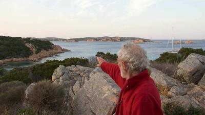 Abbiamo incontrato il custode di un'isola italiana che rischia lo sfratto