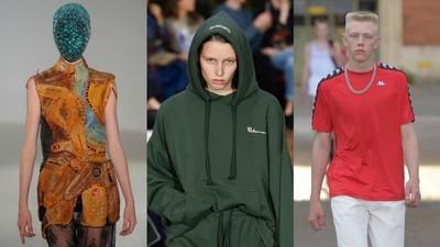 5 colecciones de moda que han reinventado el concepto de deporte