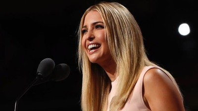 Trump's Kids Are Cashing In on His Campaign