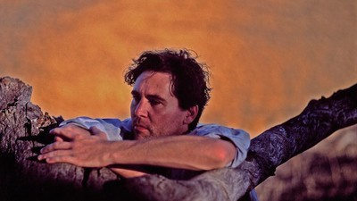 Cass McCombs and the Cosmos