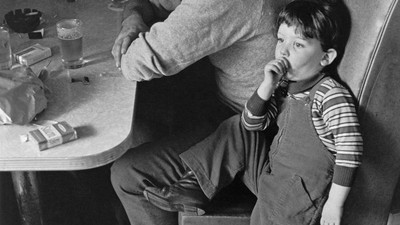 Bărbații din viața unei fotografe legendare