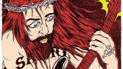 Metal cristiano. Entre lo blasfemo y lo sagrado