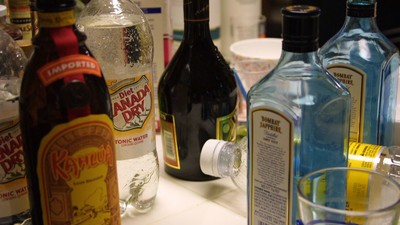 Stanford's New Liquor Ban Is Already Controversial
