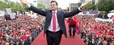 Tenemos que hablar de: el plagio de Enrique Peña Nieto