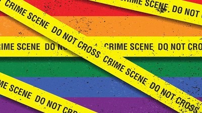 The Scariest Part About America's LGBTQ Suicide Epidemic Is What We Don't Know About It