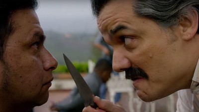 Pablo Escobar Might Not Survive the Second Season of 'Narcos'