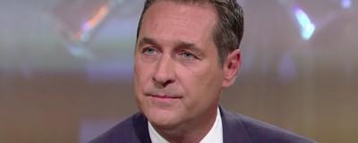 Strache macht im ORF-Sommergespräch, was er am besten kann: sich widersprechen