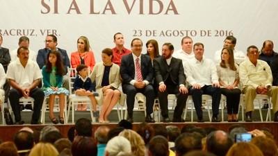 A partir de hoy criminalizan el aborto en Veracruz