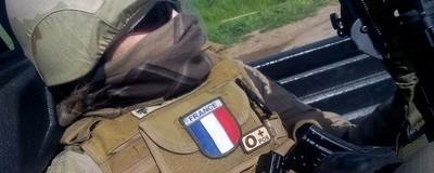 Avec la phalange chrétienne française partie combattre Daesh