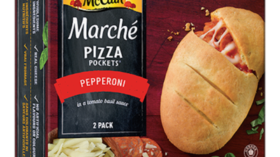 UPDATE: McCain's Pizza Pockets As We Knew Them Are Gone