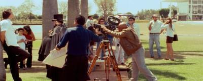 Um documentário para o Rambo do Cerrado