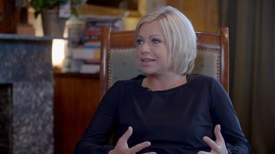 Een gesprek met Jeanine Hennis-Plasschaert over terreurdreiging en onze generatie in het leger