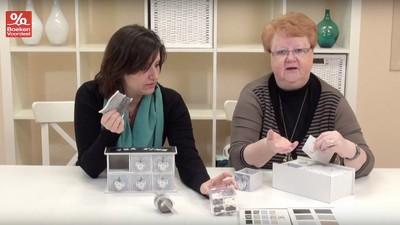 Een oma die een theedoos pimpt is het beste wat je deze week op YouTube gaat zien