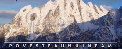 Un film în stil ceaușist, cu români preistorici, îți arată pe ce se duc banii statului