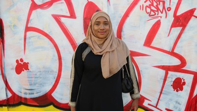 British Muslim Women Talk About How It Feels to Be Constantly Spoken For