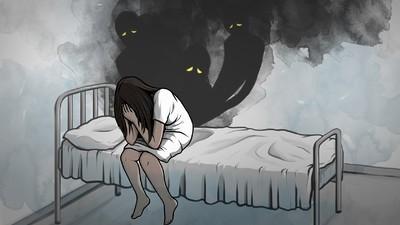 Ik werd psychotisch van mijn malariatabletten