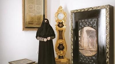 Μέσα στις Ζωές και τα Σπίτια των Γυναικών της Σαουδικής Αραβίας