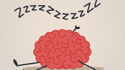 O que uma noite sem dormir faz com o seu cérebro