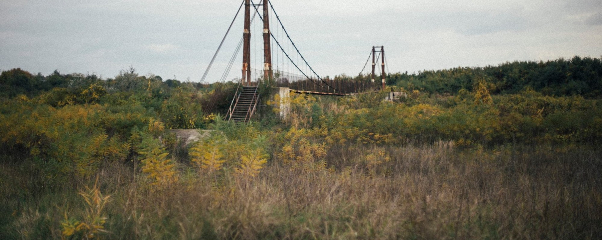 Fotografii cu România abandonată în care-ai copilărit
