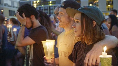 We Talk to the Survivors of the Pulse Shooting Tonight on VICELAND