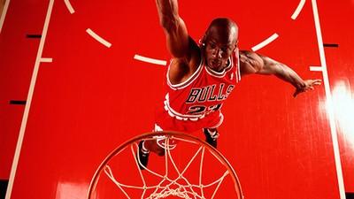 30 legendäre Michael-Jordan-Fotos bekommen eine eigene Ausstellung