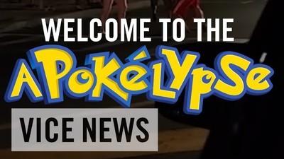 Violența, infracțiunile și morțile legate de Pokemon Go