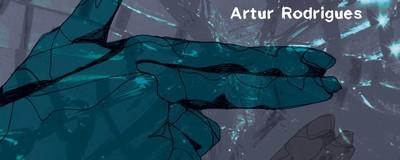 Leia um capítulo de 'Aqui é o crime', novo livro de Artur Rodrigues no qual ninguém é inocente
