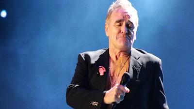Ce-l mai face relevant pe Morrissey în 2016?