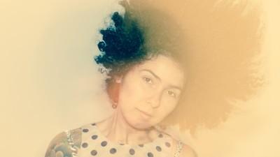 Liebe Menschen: Hört auf, meinen Afro anzufassen wie einen Pudel