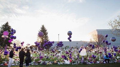 Prince's Legendary Home Will Be Open for Tours in October