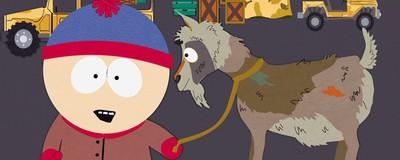 Cómo conseguí un trabajo en 'South Park' gracias a una broma de tres años