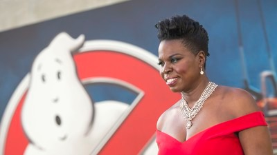 The Leslie Jones Hack Proves the Internet Still Can't Accept Successful Dark-Skinned Women