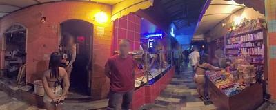 VICE 360: Por dentro da Vila Mimosa