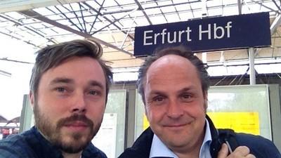 Als Lügenpresse auf der Anklagebank: Meine zwei Jahre mit Mario Rönsch