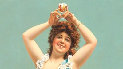 Bierbrouwen begint langzaam weer een vrouwenzaak te worden