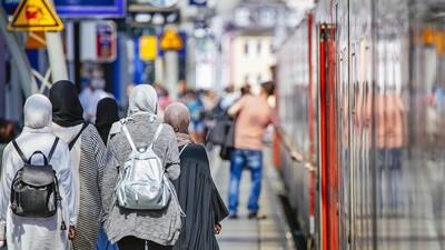 Es gibt kein Gesetz, das Burkas in der Schule verbietet
