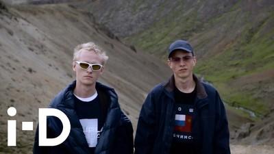 Hip-hop din Islanda