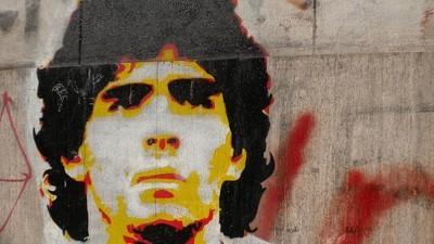 Originile lui Diego Maradona