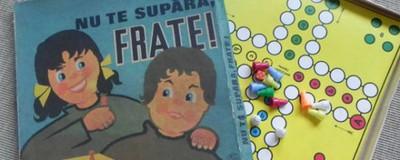 Cele mai tari jocuri din România comunistă, când n-aveai Catan și Monopoly