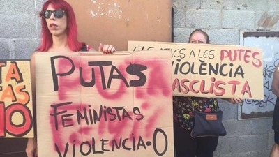 Los asesinatos a prostitutas no cuentan como violencia de género