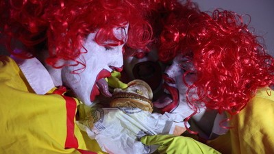 Perverted Photos of Ronald McDonald