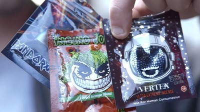 How the Psychoactive Substances Act Has Affected the UK's Drug Landscape
