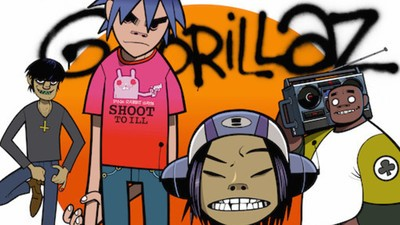 Reflections on 'Demon Days': How Gorillaz Turned Global Turmoil into a British Pop Masterpiece