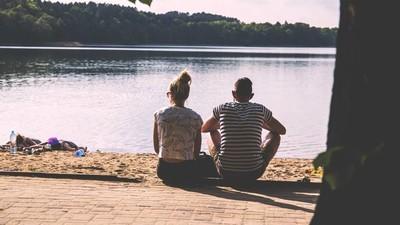 Sex, Essen oder die einzig wahre Liebe: Warum Frauen ihren Ex zurücknehmen